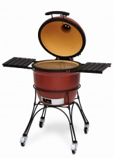Barbecues and outdoor ovens