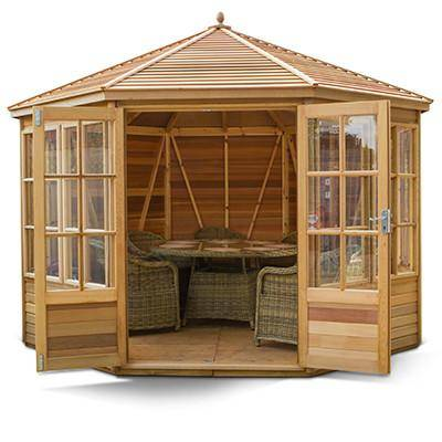 Broadwell Summerhouse