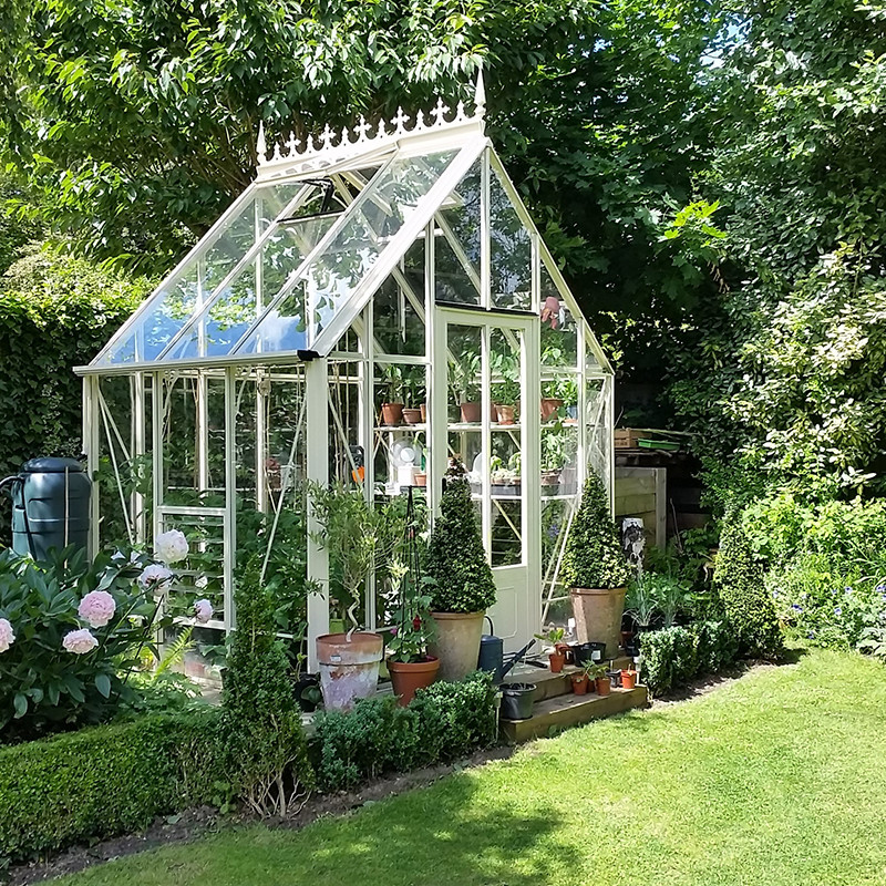 Greenhouses for sale from The Greenhouse People