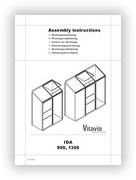 Vitavia 2ft Instructions