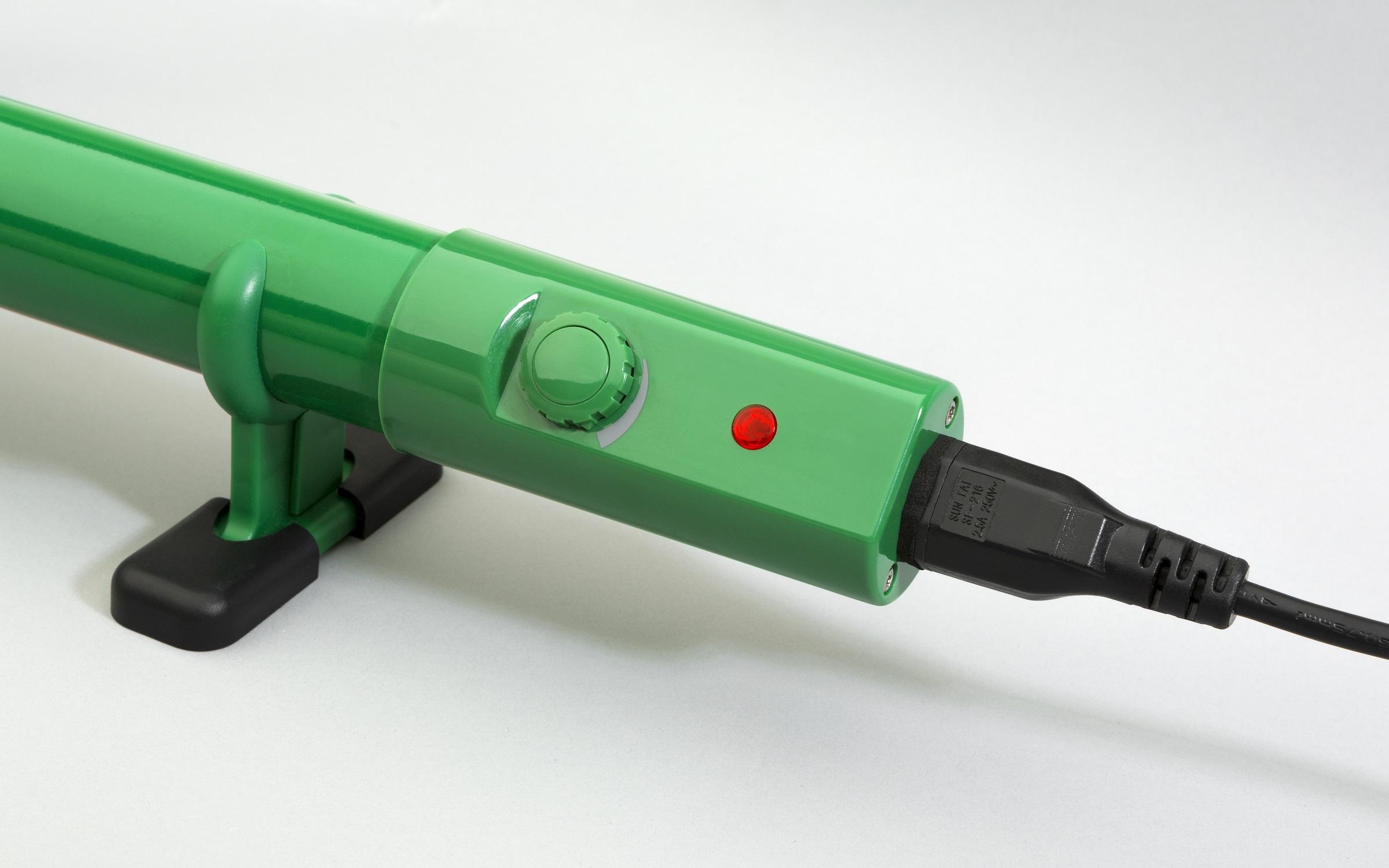 Hylite Slimline Green Eco Heater 55w Tube Heater With