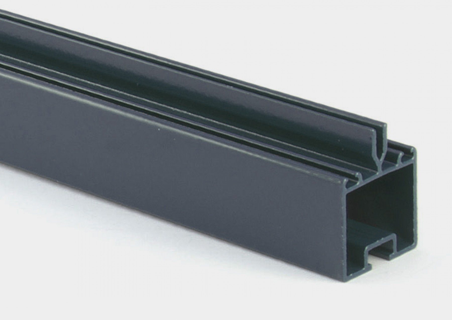 Robinsons glazing bar, in Anthracite