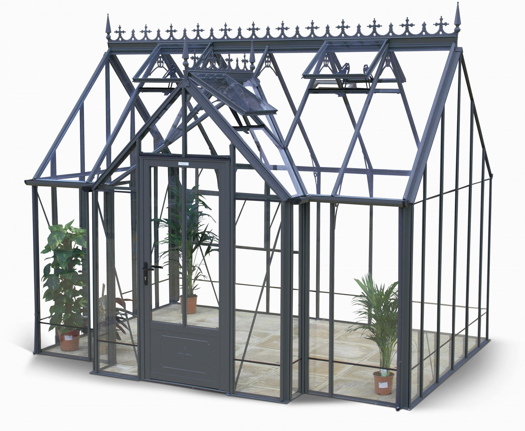 Robinsons Radley Anthracite 9ft x 12ft