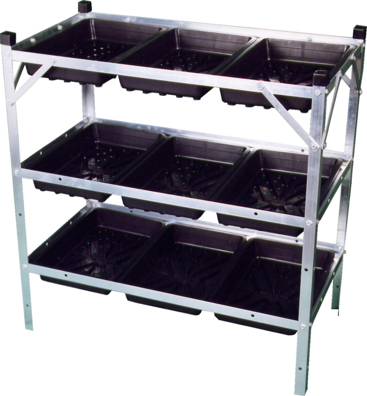simplicity junior seed tray frame