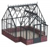 Robinsons Roemoor 15ft x 12ft8 in Anthracite