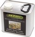 Golden Honey Wood Preservative 2.5 Litres