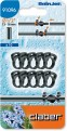 Tube clamp - 91096 Pack of 10