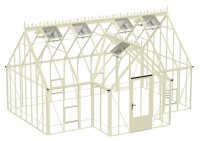 Robinsons Reicliffe Ivory  15ft x 20ft8