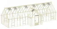 Robinsons Reicliffe Ivory 15ft x 36ft11