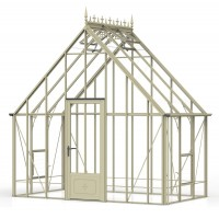 """Robinsons Reigate Victorian Ivory 11'7"""" x 6'7"""""""