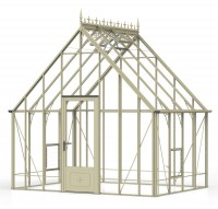 """Robinsons Reigate Victorian Ivory 11'7"""" x 8'8"""""""