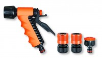 "1/2"" Starter set with Pistol 8551"