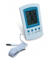 Digital Hygro-Thermometer