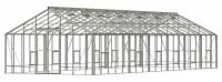 Renown 14ft8 x 40ft Pastel Sage