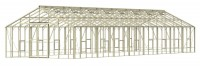 Renown 14ft8 x 50ft Ivory