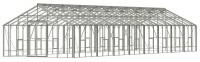 Renown 14ft8 x 50ft Pastle Sage