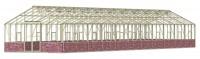 Renown 14ft8 x 64ft Ivory  **Dwarf Wall**