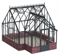 Robinsons Roemoor Anthracite 15ft x 12ft8