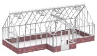 Robinsons Roemoor White 15ft x 28ft10