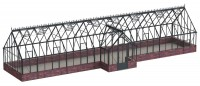Robinsons Roemoor Anthracite 15ft x 52ft