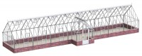 Robinsons Roemoor White 15ft x 60ft