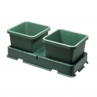 2 Pot Extension Module for Easy2Grow Kit