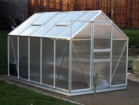 Classic 6ft x 10ft Mill **POLYCARBONATE**