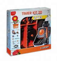 Timer Kit 20 Balcony Basic 90766