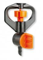 360°Adjustable Micro-Sprinkler - 91250 Pack of 5