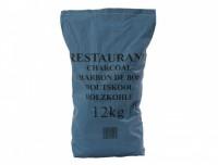 3 x Restaurant Lumpwood Charcoal 12 KG