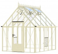 Robinsons Ratcliffe Ivory 8ft x 10ft