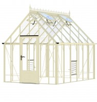 Robinsons Ratcliffe Ivory 8ft x 12ft