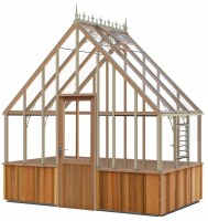 Alton Westminster Victorian (Half Boarded) 10ft x 6ft