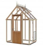 Alton Smallwood Victorian (Glass to ground) 6ft x 4ft