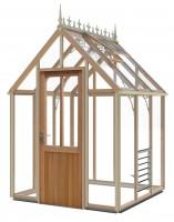Alton Smallwood Victorian (Glass to ground) 6ft x 6ft