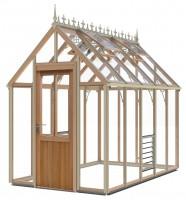 Alton Smallwood Victorian (Glass to ground) 6ft x 10ft