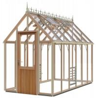 Alton Smallwood Victorian (Glass to ground) 6ft x 12ft