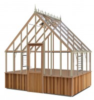 Alton Westminster Victorian (Half Boarded) 10ft x 8ft