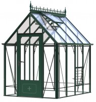 Robinsons Repton Green 6ft x 8ft