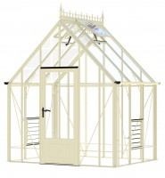 Robinsons Ratcliffe Ivory 8ft x 6ft