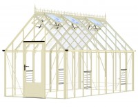 Robinsons Ratcliffe Ivory 8ft x 18ft