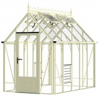 Robinsons Repton Ivory 6ft x 10ft
