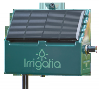 Weather responsive Solar automatic watering system SOL-C12