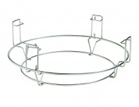 "Flexible cooking rack for the 18"" Classic Joe"