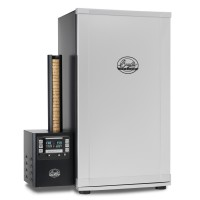 4 rack Digital Bradley smoker