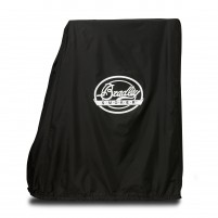Weather resistant cover for the 4 rack model