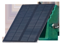 Weather responsive Solar automatic watering system SOL-C24
