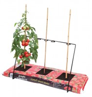 Grow Bag Frame