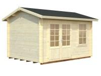 Iris Cabin 9.6m²