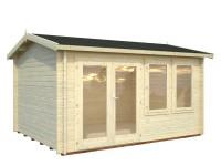 Iris Cabin 11.1m²